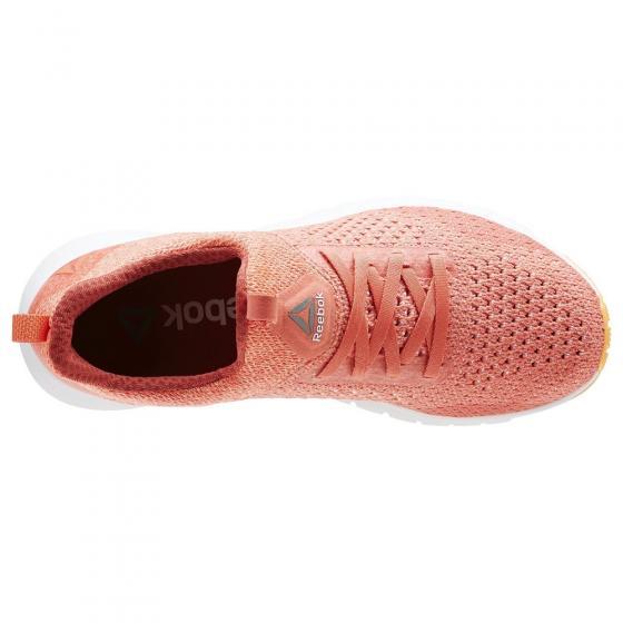 Кроссовки для бега женские PRINT ELITE ULTRAKNIT Reebok