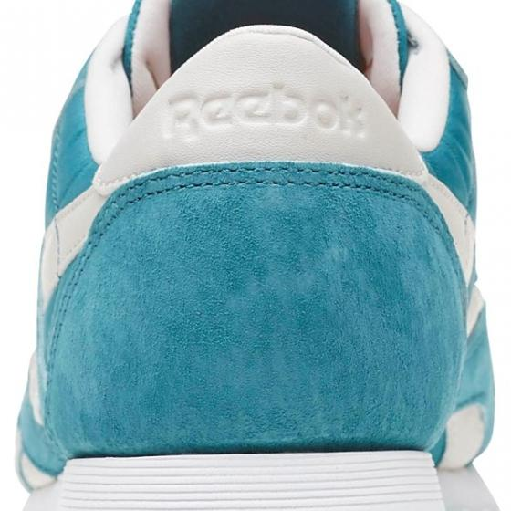 Кроссовки CL NYLON X FACE Womens Reebok