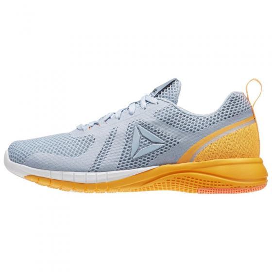 Кроссовки для бега женские PRINT RUN 2.0 Reebok