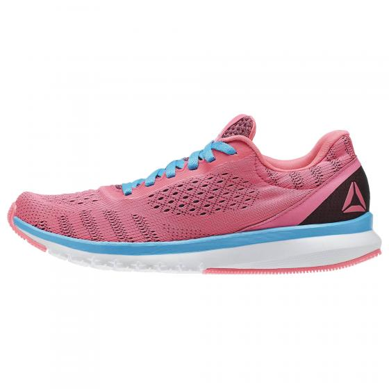 Кроссовки Reebok Print Run Smooth K BD5586