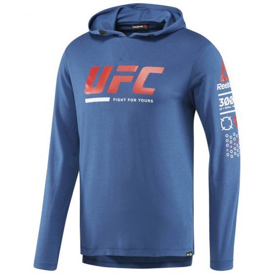 Худи мужская UFC FG PULLOVER Reebok