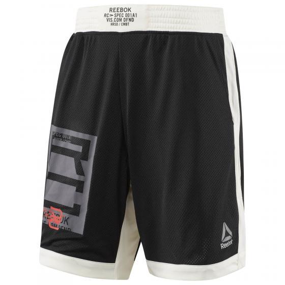Спортивные шорты Reebok Combat Boxing M BJ8845