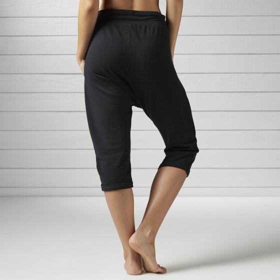 Капри Yoga Slouchy W BJ9768