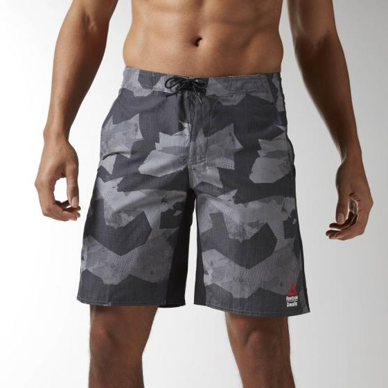Спортивные шорты Reebok CrossFit Super Nasty Tactical M BJ9833