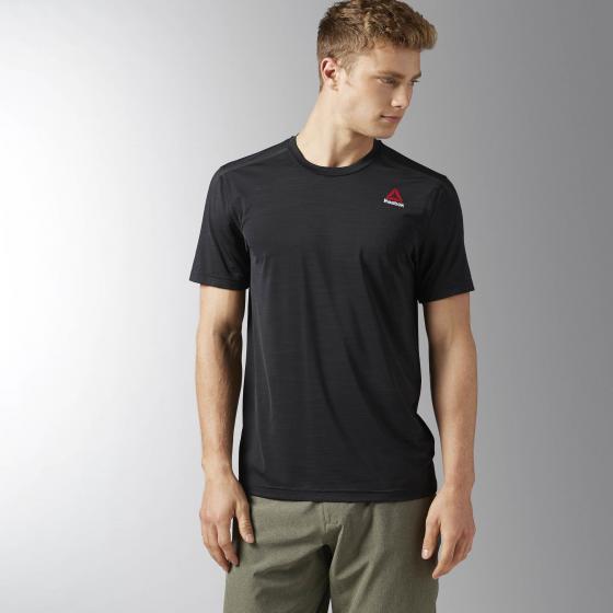 Спортивная футболка ACTIVCHILL Performance M BK3953