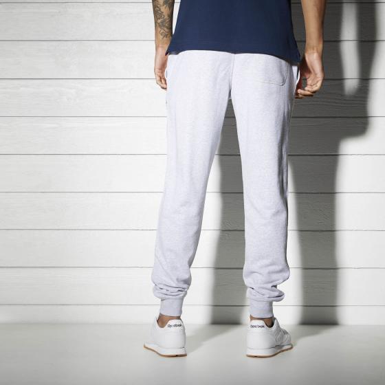 Спортивные брюки French Terry Tipped M BK4840