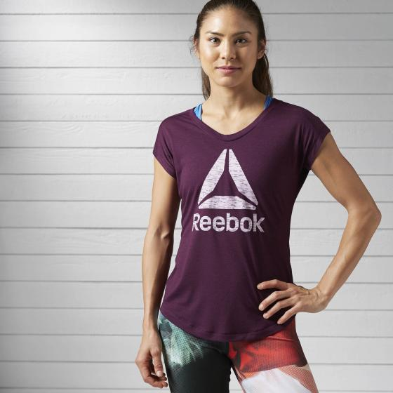 Футболка Workout Ready Supremium 2.0 Big Logo W BK4959