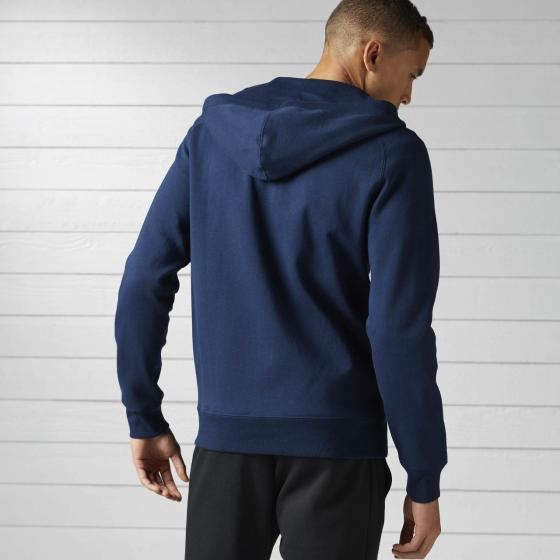 Худи Elements Bluey Collab Full Zip M BK6534