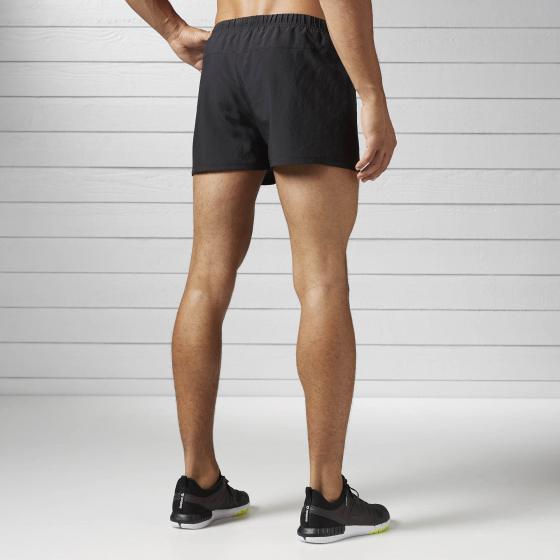 Спортивные шорты Running Essentials Split M BK7297