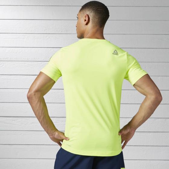 Спортивная футболка Running ACTIVCHILL M BK7323