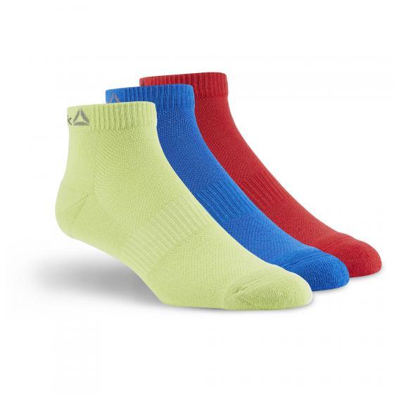 Носки Sport Essentials Ankle - 3 пары в упаковке ТренировкиBK8077