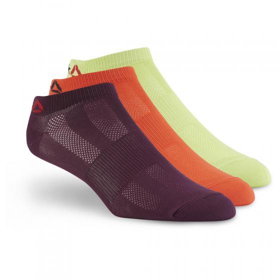 Носки Reebok ONE Series - 3 пары в упаковке W BP6244
