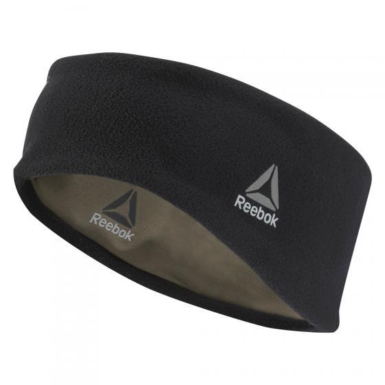 Зимняя повязка на голову ТренировкиBP7016