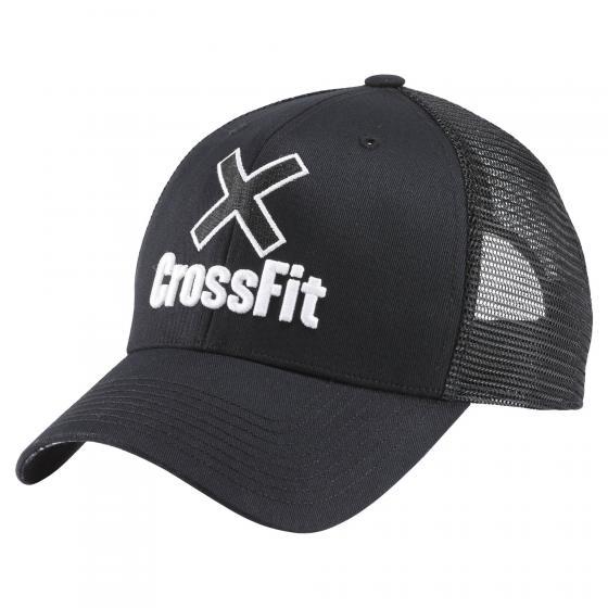 Кепка Reebok CrossFit Lifestyle ТренировкиBP7345