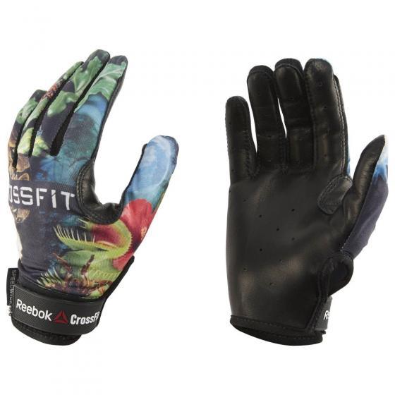 Перчатки для тренировок CF W COMP GLV Reebok