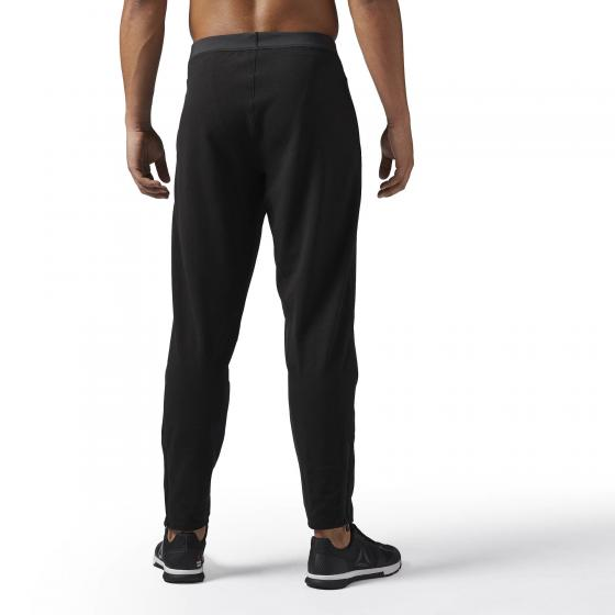 Спортивные брюки Reebok CrossFit Thermal Trackster M BQ7670