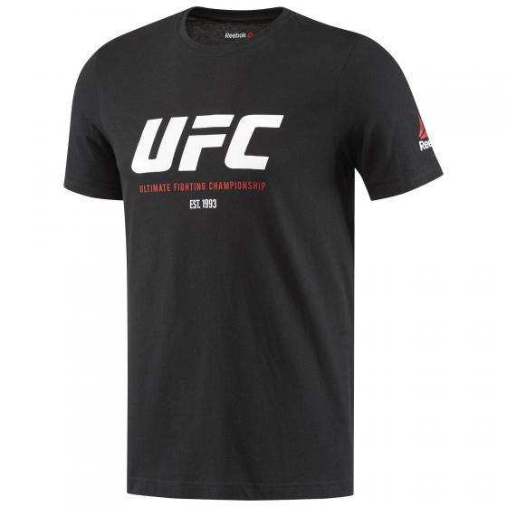 Спортивная майка UFC Ultimate Fan Logo M BQ9265