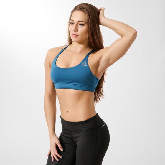 Спортивный бюстгальтер Workout Ready Tri-Back W BR3904