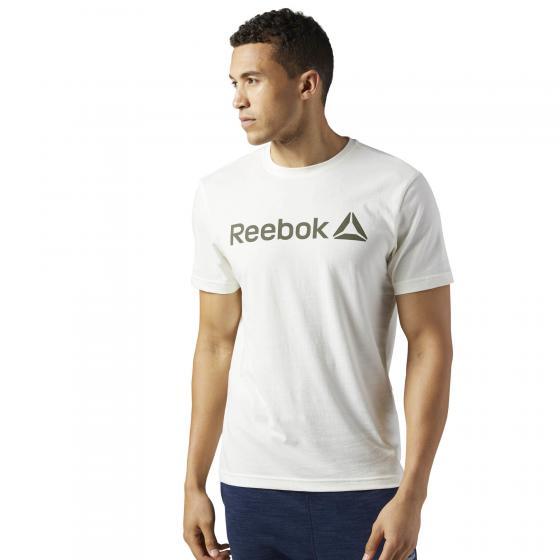 Спортивная футболка Reebok Logo M BR5580