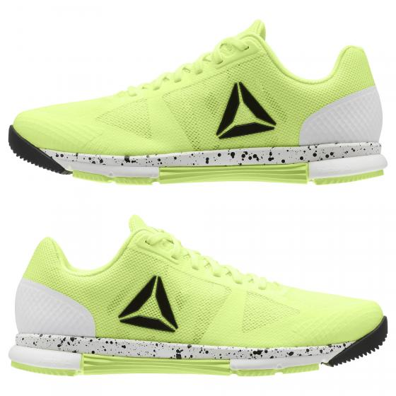 Кроссовки Reebok CrossFit Speed TR 2.0 W BS8102