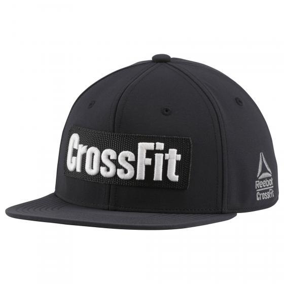 Кепка Reebok Crossfit A-Flex ТренировкиCD7274