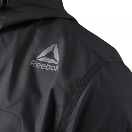 Ветровка Reebok Workout Ready M CE0102