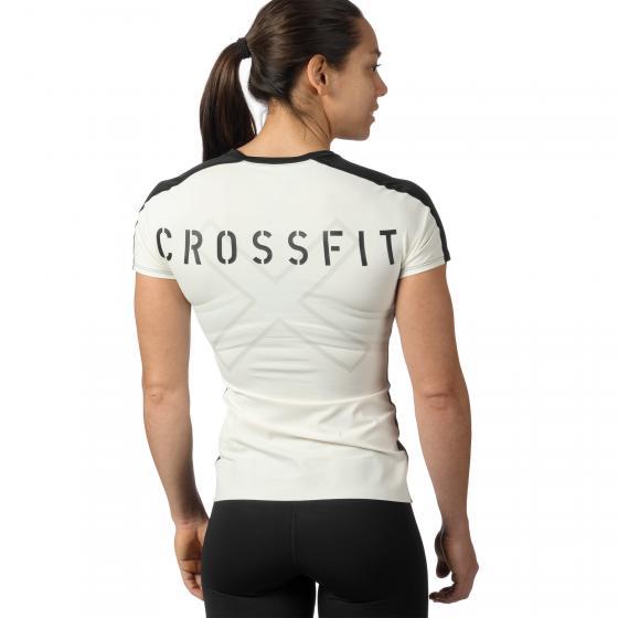 Спортивная футболка Reebok CrossFit Paddle W CE1861