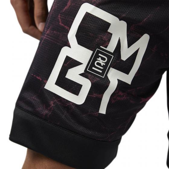 Спортивные шорты Reebok Combat Prime Boxing M CE2687
