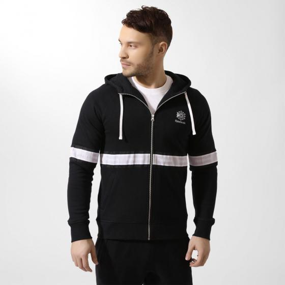 Худи Taped Full Zip M CF0623