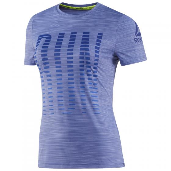 Спортивная футболка ACTIVCHILL W CF2251