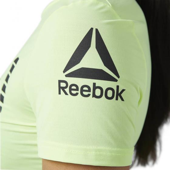 Футболка женская AC TEE Reebok