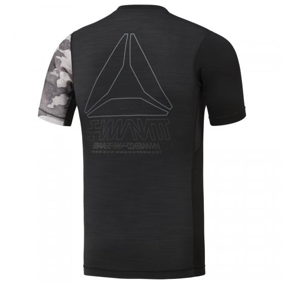 Компрессионная футболка ACTIVCHILL Graphic M CF2977
