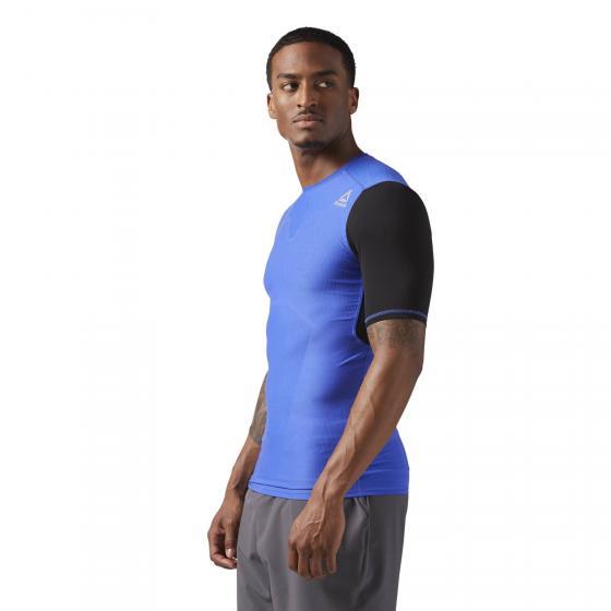 Компрессионная футболка ACTIVCHILL Vent M CF3713