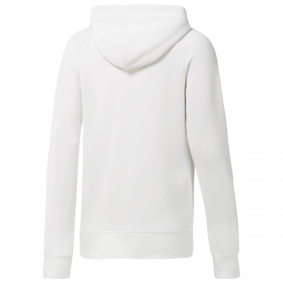 Худи Elements French Terry Full Zip W CF8594