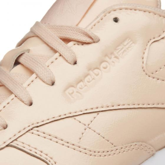 Кроссовки Reebok Classic Leather W CN0771