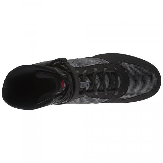 Обувь для бокса Reebok Boxing Boot M CN0977