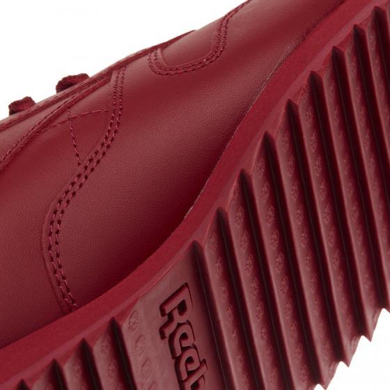 Кроссовки Classic Leather Ripple