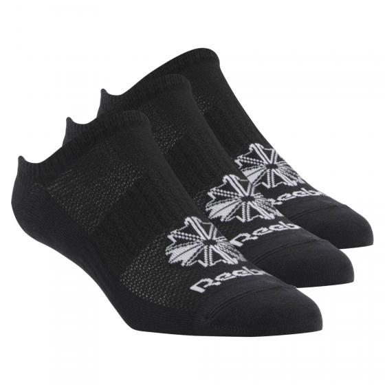 Носки Classic Footwear Invisible - 3 пары M CV8485