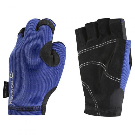 Перчатки для тренировок SE U WORKOUT GLOVE Reebok