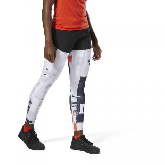 Легинсы Reebok CrossFit Lux - Digi