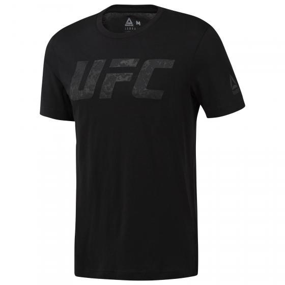 Спортивная футболка UFC Logo