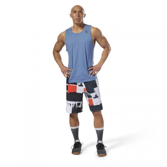 Спортивные шорты Reebok EPIC Cordlock - Digital CrossFit