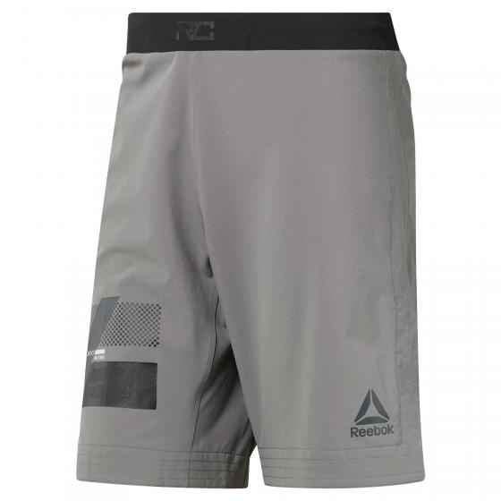 Спортивные шорты Reebok Combat Tech Woven