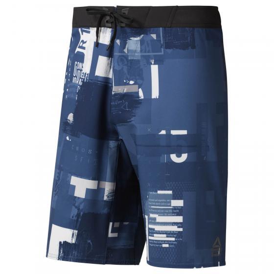 Спортивные шорты Reebok EPIC Cordlock - Digital CrossFit