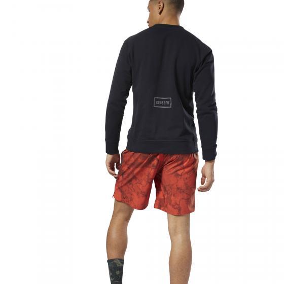 Спортивные шорты Reebok CrossFit Speed - Stone Camo