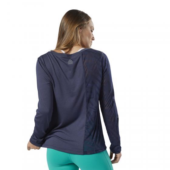 Спортивная футболка Reebok CrossFit® Burnout