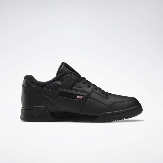 Кроссовки Reebok Workout Plus EH3392