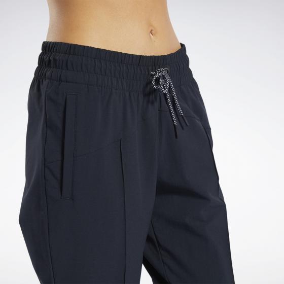 Спортивные брюки Commercial Woven FJ2889