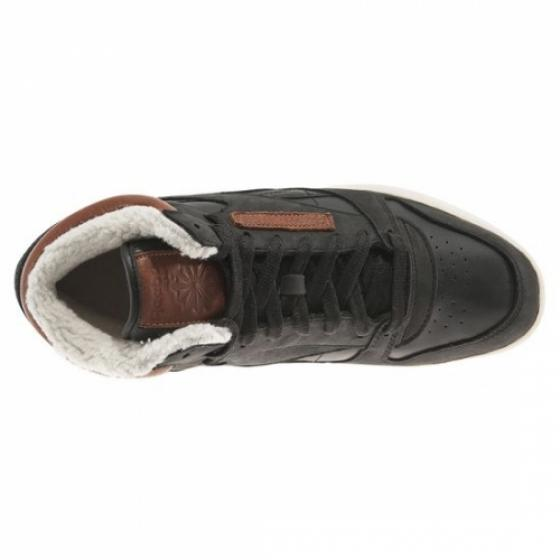 Ботинки мужские Reebok Classic Exertion MID