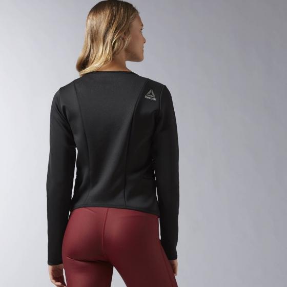 Спортивная куртка Womens Cardio Reebok
